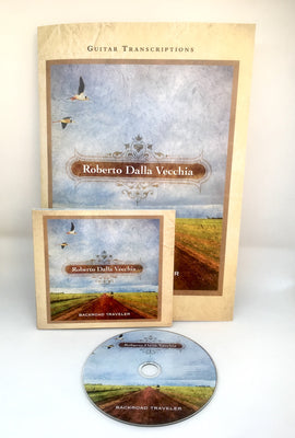 Backroad Traveler Physical Bundle - Roberto Dalla Vecchia