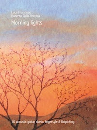 Morning Lights - Roberto Dalla Vecchia