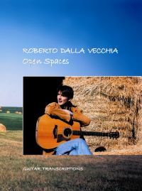 Open Spaces - Roberto Dalla Vecchia