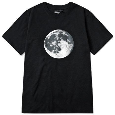 LONELY MOON TEE