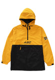 ACG TECHNICAL JACKET (YELLOW)
