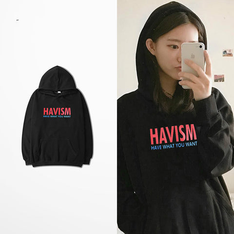 LONELY MOON HAVEN HOODIE