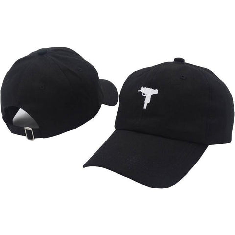 UZI BASEBALL HAT