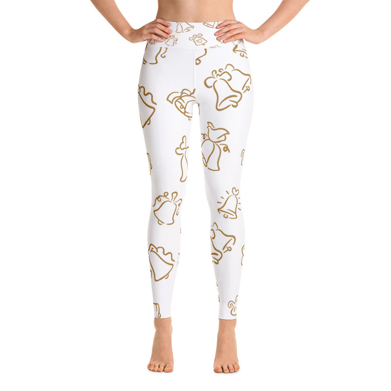 Wedding Bells Leggings