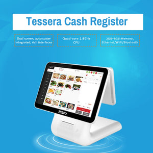 All-in-One Cash Register