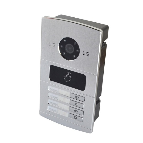Waterproof Video Intercom Outer Station