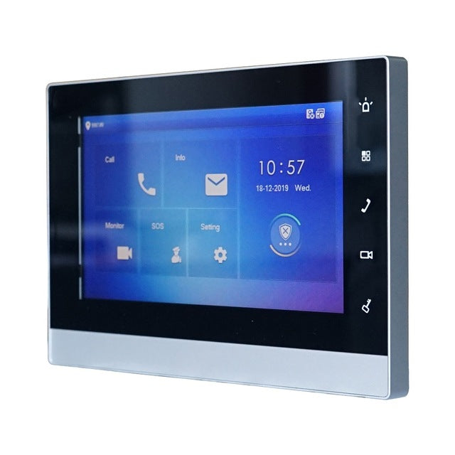Video Intercom Indoor Smart Display