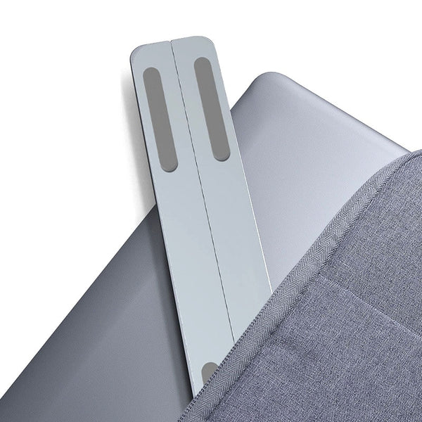 Adjustable X-Style Laptop Stand