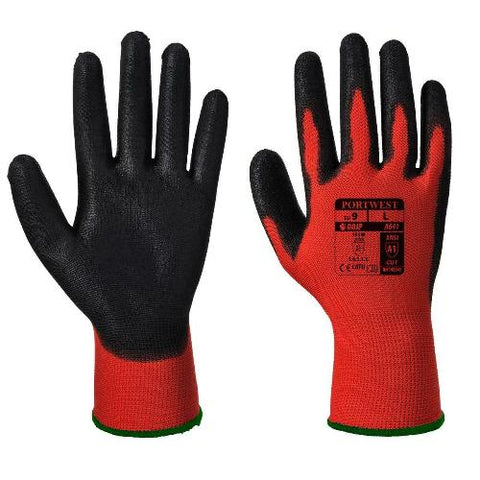 Portwest A641 Palm Dipped Handling Gloves
