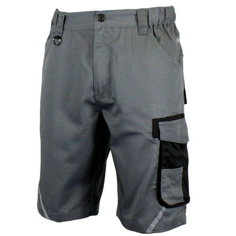 Mens DW63 CORDURA Durable Cargo Pro Work Shorts