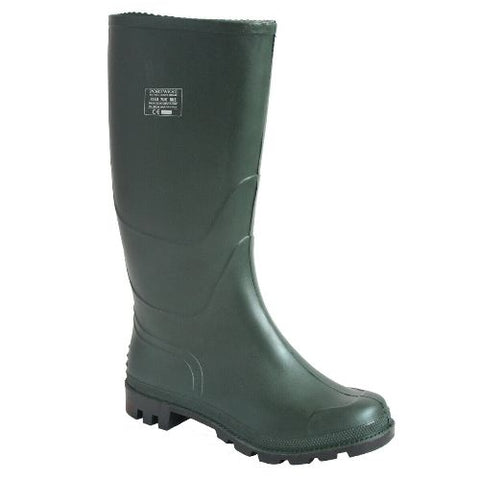 Porwest PVC FW90 Wellington Boot