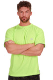 Active Sports Tshirt Bright Green