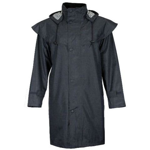 SALE - Ladies Fiona 3/4 Length Waterproof Cape