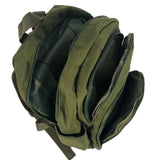 6028 Bag - Small Molle Tactical Backpack