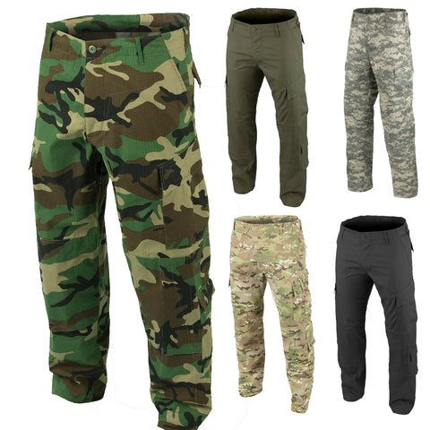 BC - 159 Ripstop Cargo Trouser