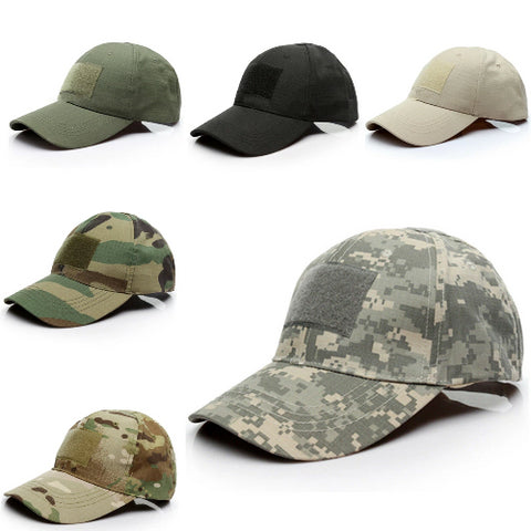 Tactical Operators Baseball Cap