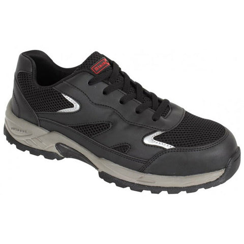 Blackrock Ebony Steel Toe Hiker Trainer Shoes SF74
