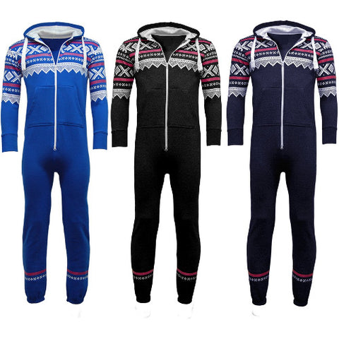 Adults Unisex Aztec Onesies