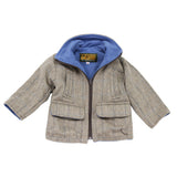 Game Children's Stornsay Tweed Jacket