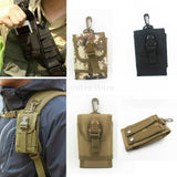 Mob 2 - Molle Tactical Mobile Phone Wallet
