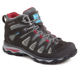 Ladies Karrimor Weathertite Isla Mid Rise Waterproof Trekking Boots