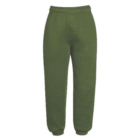 Kids Urban Road Plain Joggers