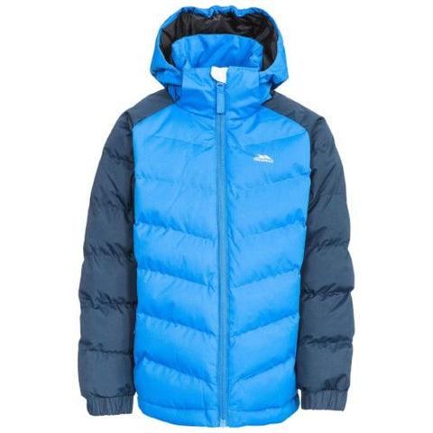 Trespass Boys Sidespin Insulated Jacket