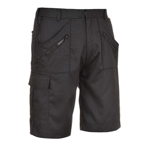 Portwest Action Shorts S889 - Multi Pocket Work Shorts