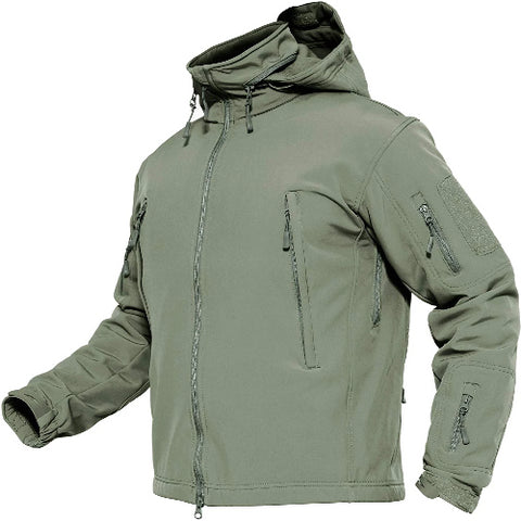 TS Tactical Softshell Jacket