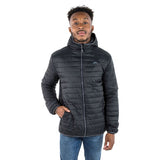 Mens Trespass Dunbar Quilted Downtouch Jacket