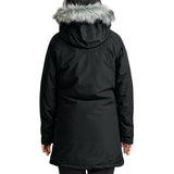 Ladies Trespass 'San Fran' Waterproof Winter Warm Parka Jacket