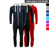 Adult Unisex Plain Onesie Gallery