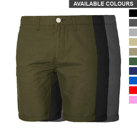 Andy SB05 Chino Shorts Gallery
