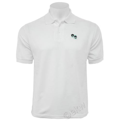 Bowls Logo Polo Shirt
