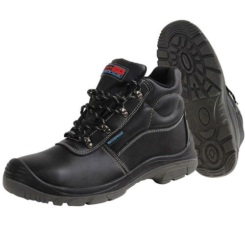 Blackrock Sumatra Steel Toe Hiking Boots SF75