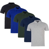 Men's Premium Polo Shirt