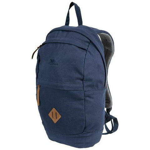 Trespass Braer Canvas Backpack - 25L