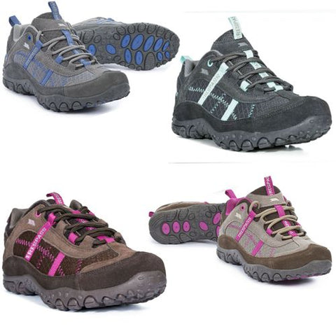 Trespass Fell Ladies Hiking Shoes