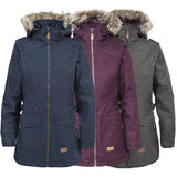 Trespass Ladies Everyday Padded Jacket