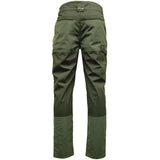 Game Excel Ripstop Trousers Back