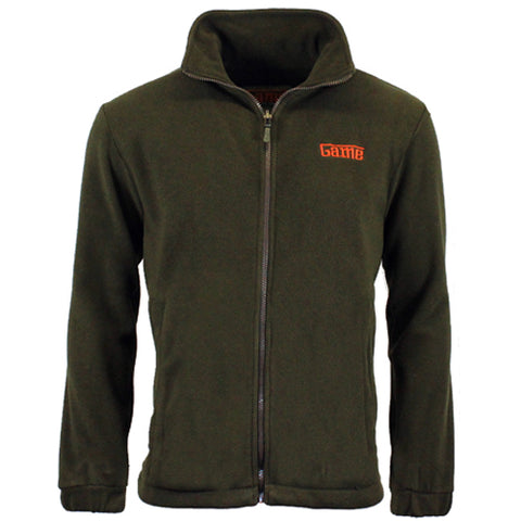 Game EN206 Stealth Fleece