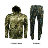 Game Mens Tecl-Wood Tracksuit