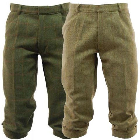 Game Tweed Breeks Gallery