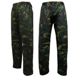 Game Camouflage Wax Trousers