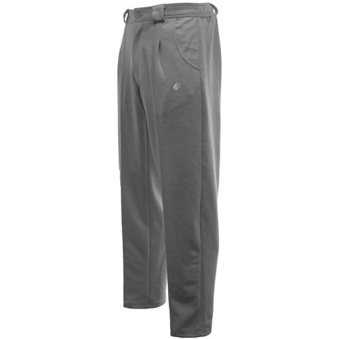 Green Play Mens Sports Trousers Grey Side