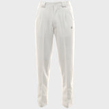 Green Play Mens Sports Trousers White