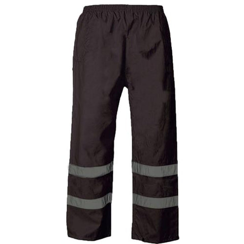 Hi Vis HV306 Over Trousers - Waterproof