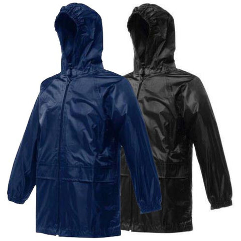 Kids Regatta Stormbreak Waterproof Jacket Gallery
