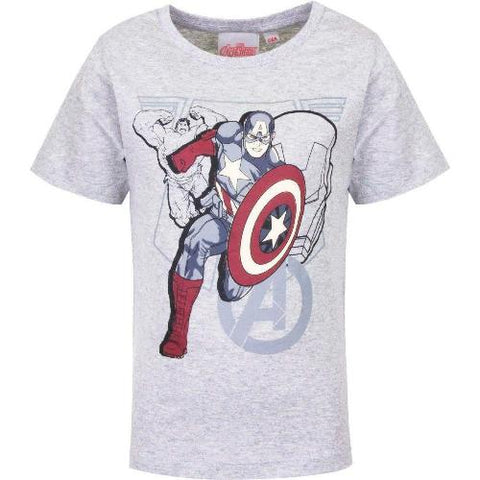Boys T-shirt - Licenced Avengers
