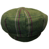 Ladies Margate Tweed Hat